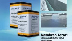 Membran Fiyat