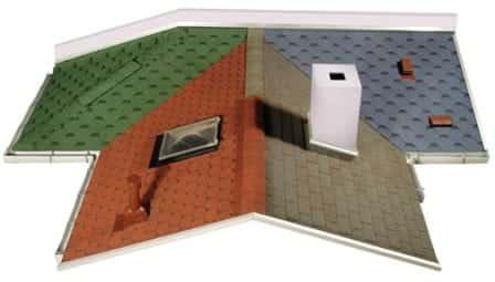 Çatı Kaplama Fiyatları